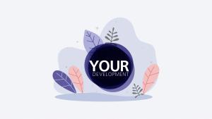 Your Development logo