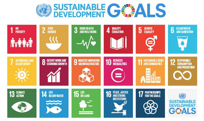 Everything you need to know about the Sustainable Development Goals project.