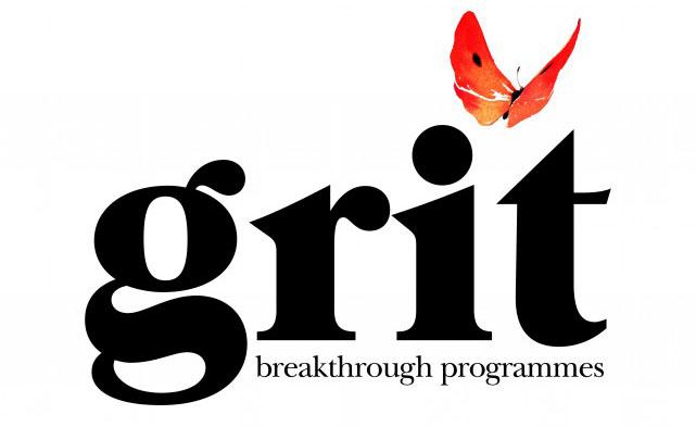 Develop a positive mindset with GRIT