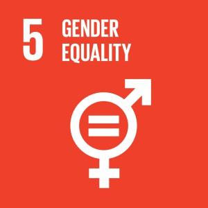 SDG Goal 5: Gender Equality