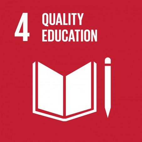 SDG Goal 4: Quality Education