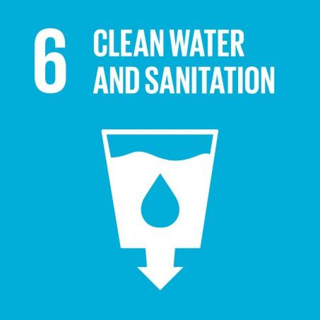 SDG Goal 6: Clean Water and Sanitation