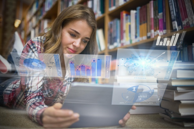 See what you can achieve with your digital library
