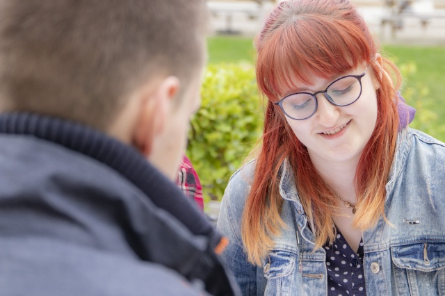 9 things to do to help you settle into CCCU