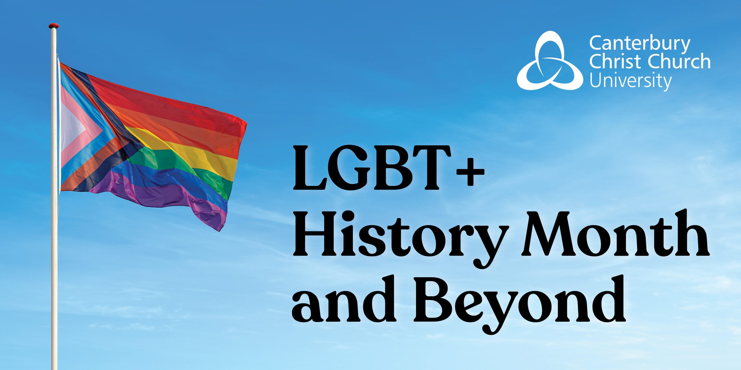 Reasons why LGBT+ History Month is so important