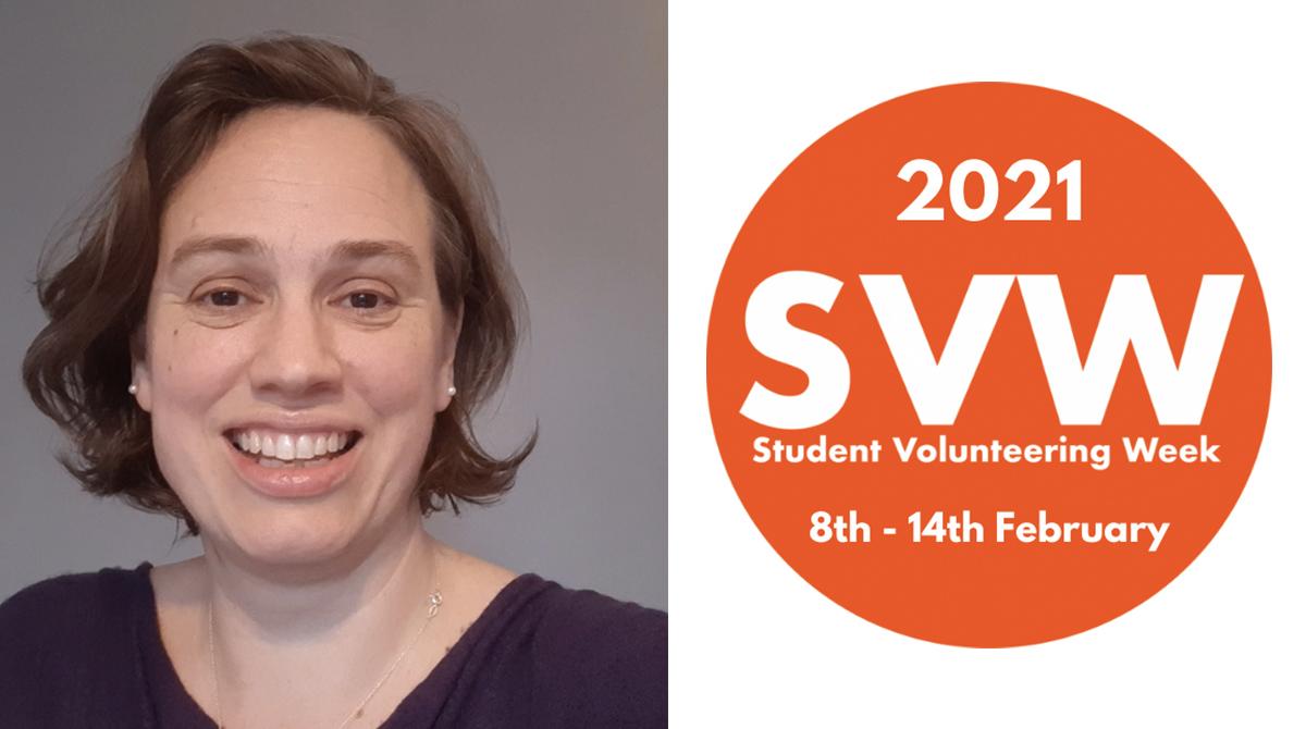 Student Volunteering Week 2021