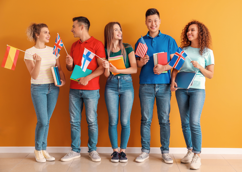 Free online course to support new international students