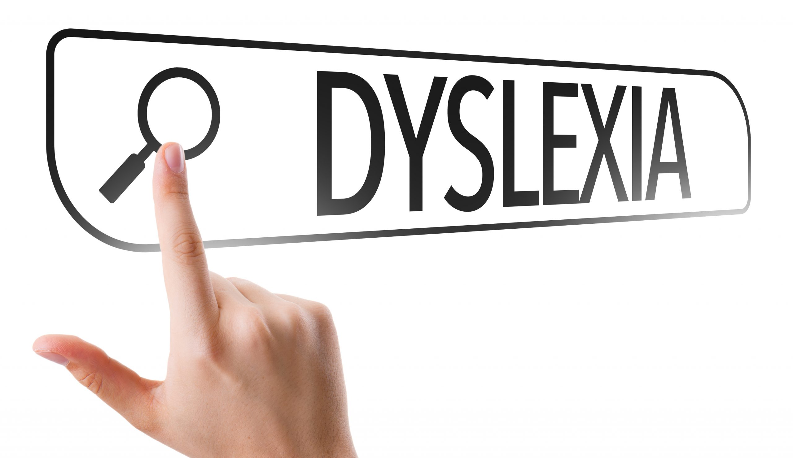 Please do not let dyslexia hold you back