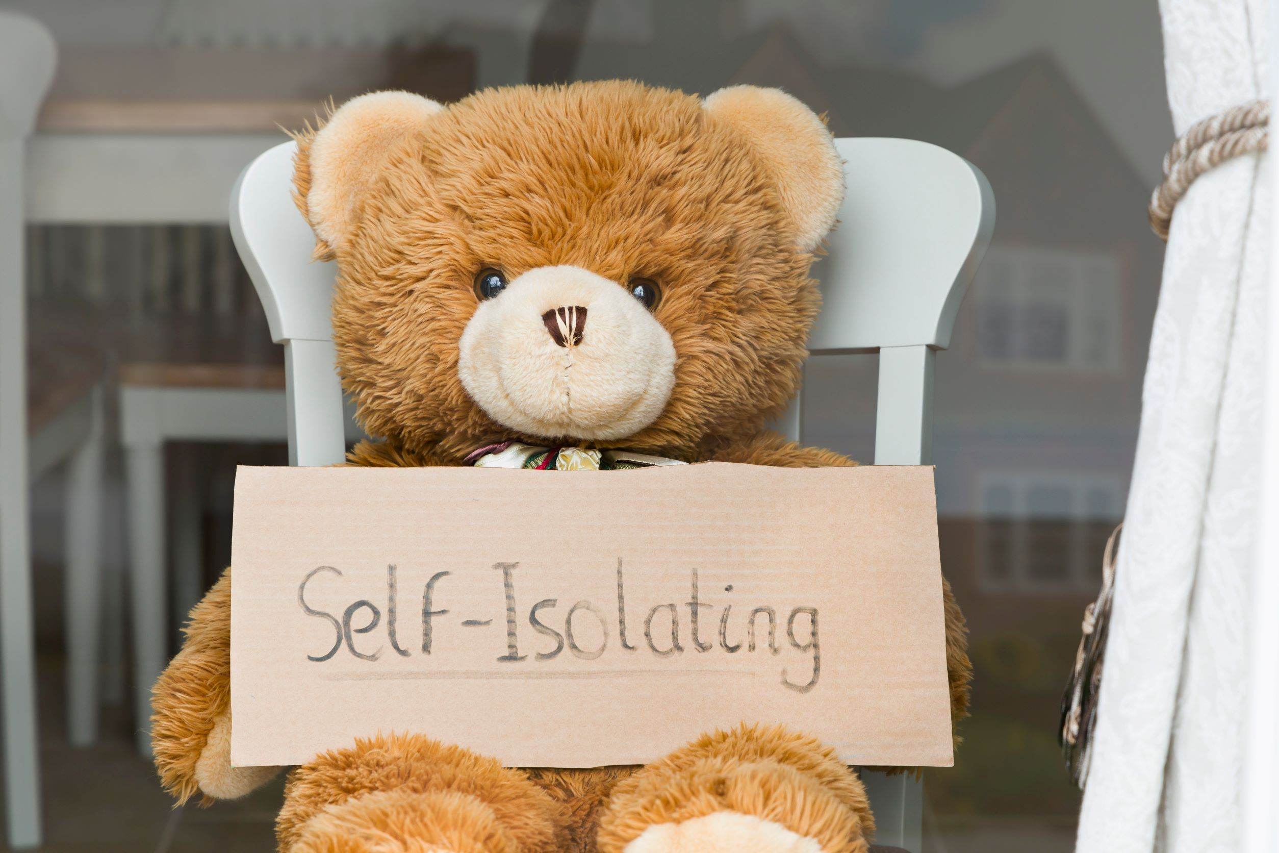 International students: your guide to making the most of self-isolation