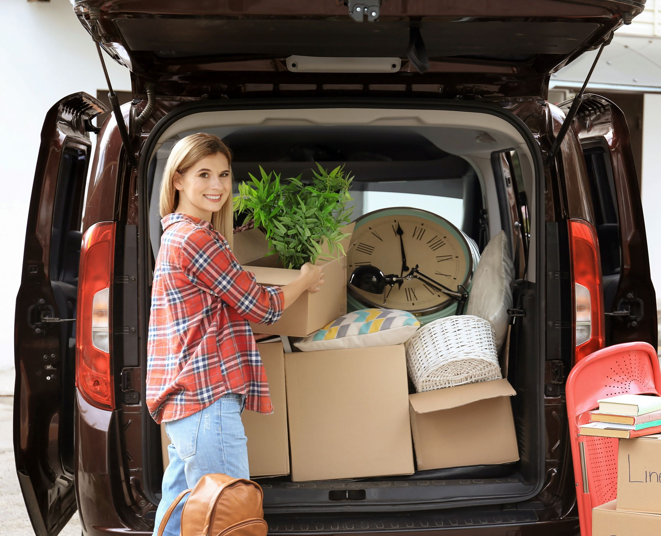 Top tips for a smooth arrival into your University accommodation