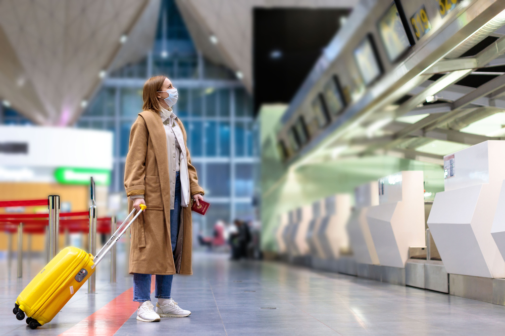 Changes to international travel rules from 4 October