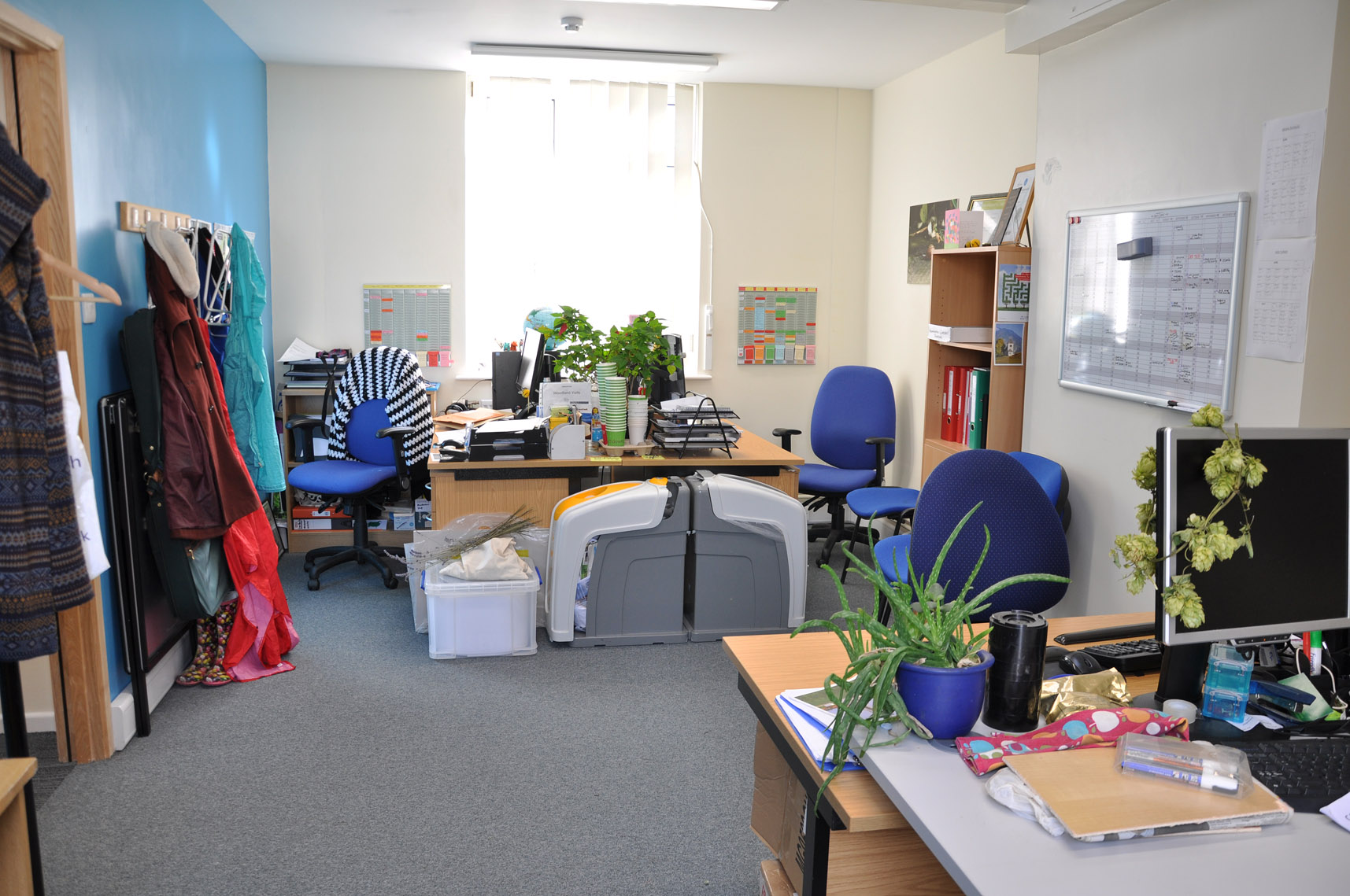 Sustainability Offices
