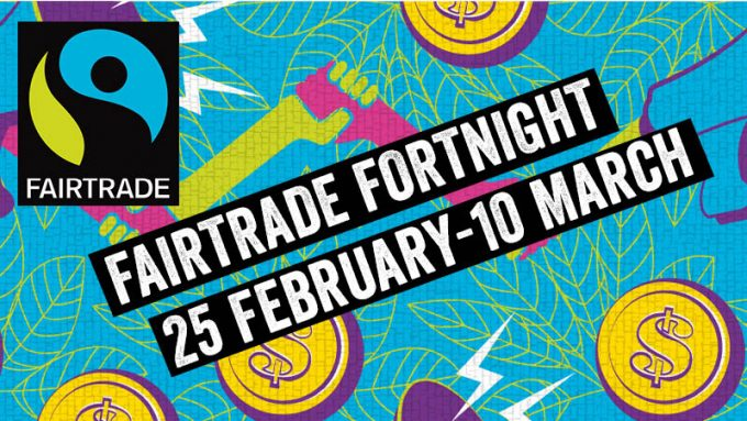 One World Week and Fairtrade Fortnight: A Choc-Load of Fun and Info
