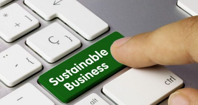 Making a More Sustainable Business