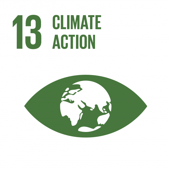 #actingtogether SDG13 Climate Action –  Climate Action from Home