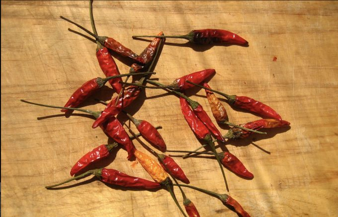 Spice up your life | why we should be eating chilli