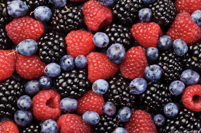 Eating the rainbow | why we should be getting antioxidants
