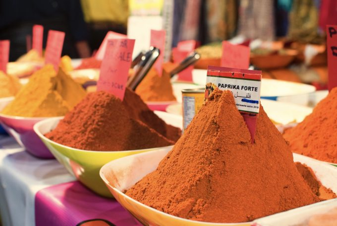 Spice up your life: why we should be eating paprika