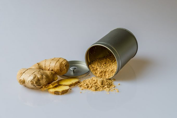 spice up your life| why we should be eating ginger