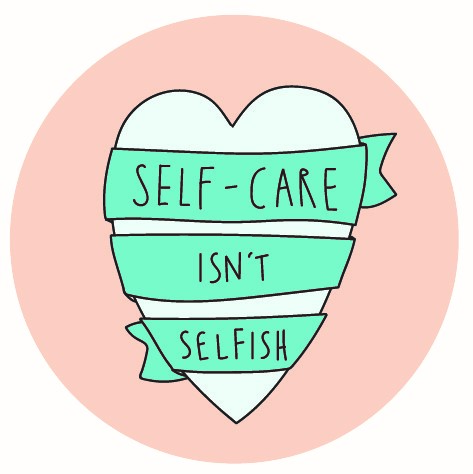 Blog series: Sustainable self-care – Looking after your mental health