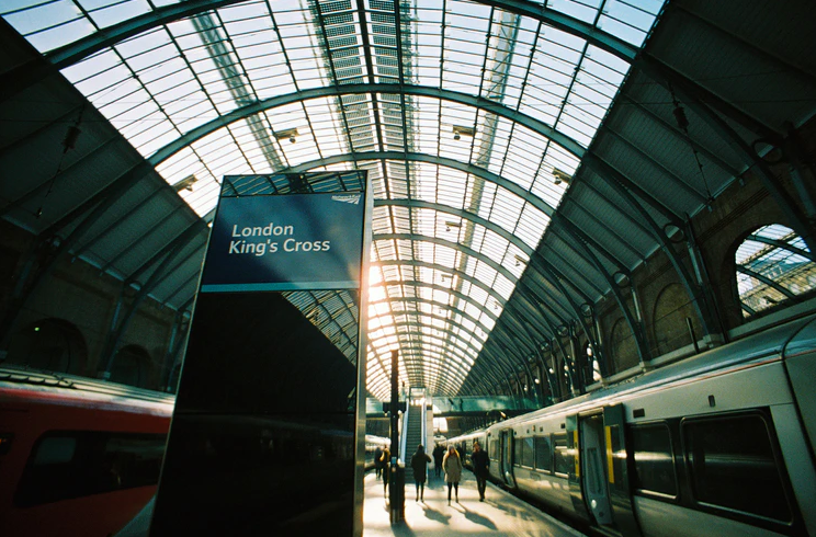 What a reunified rail means for sustainable travel