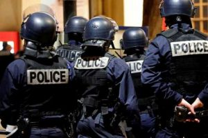 Could a change in police tactics be causing problems at Euro 2016?