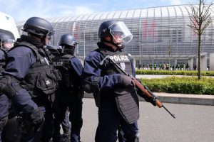 Policing Euro 2016: could heightened security provoke fan unrest