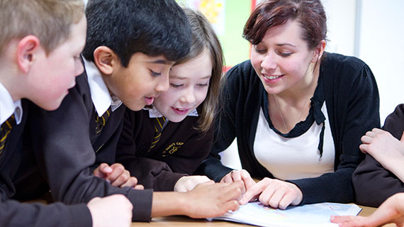 Universities best placed to nurture committed and passionate teachers