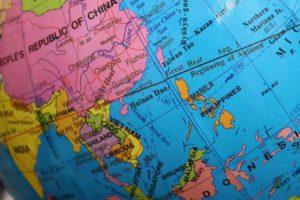 Geopolitics of the South China Sea