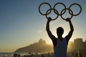 Will Rio 2016 benefit the UK?