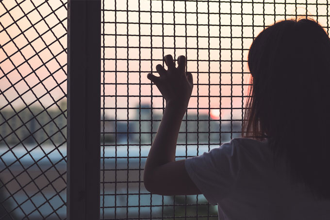 Human trafficking in the UK: Why it needs our attention