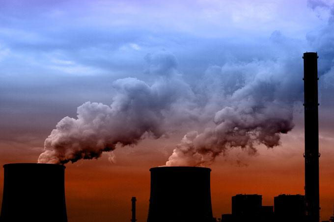 Magnetic pollution reaches the brain?