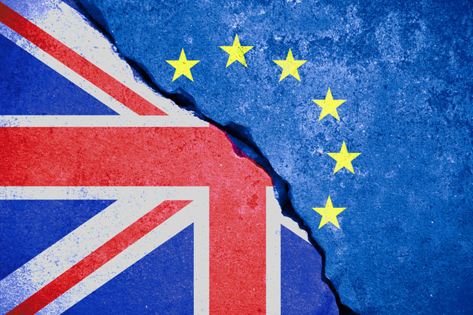 Propaganda mapping and Brexit