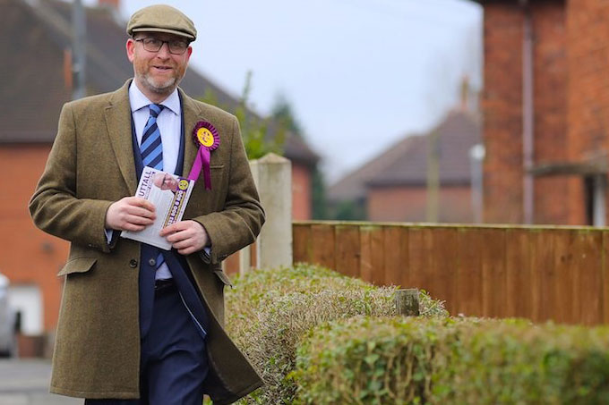 Stoke Central and the rise of Ukip