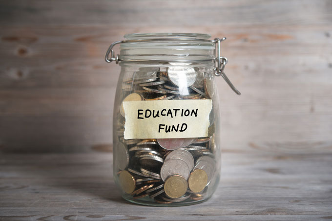 Education in Crisis…. Are volunteers and fundraising the answer?