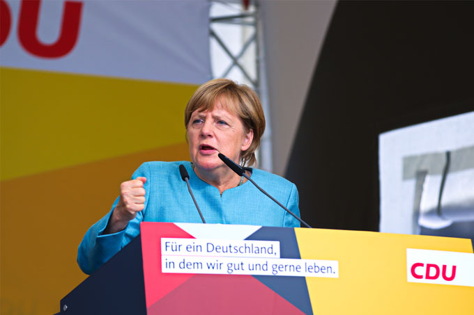 A warning shot, not yet a crisis for German democracy