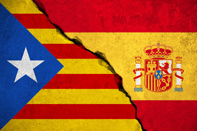 Catalan referendum and the Spanish reaction – a double edged sword?