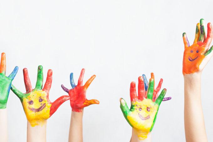 Universal Children's Day – celebrating children's authority