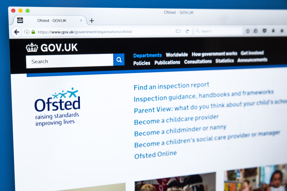 Ofsted draft inspection framework: emotional health – a missed opportunity?