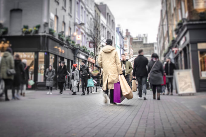 How will Covid-19 affect our high streets?