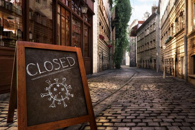 Scientific concern for easing lockdown too soon