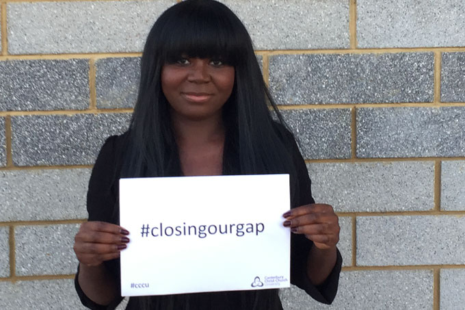Working in partnership to Close Our Gap