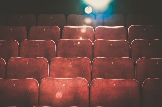 """""""We'll be back"""" - the re-opening of cinemas and our need for stories"""