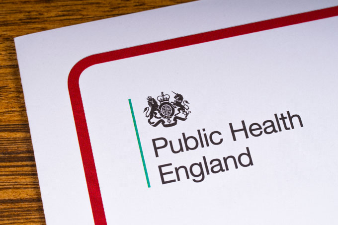 A response to PHE's reports on disparities in risks and outcomes of Covid-19 for BAME communities