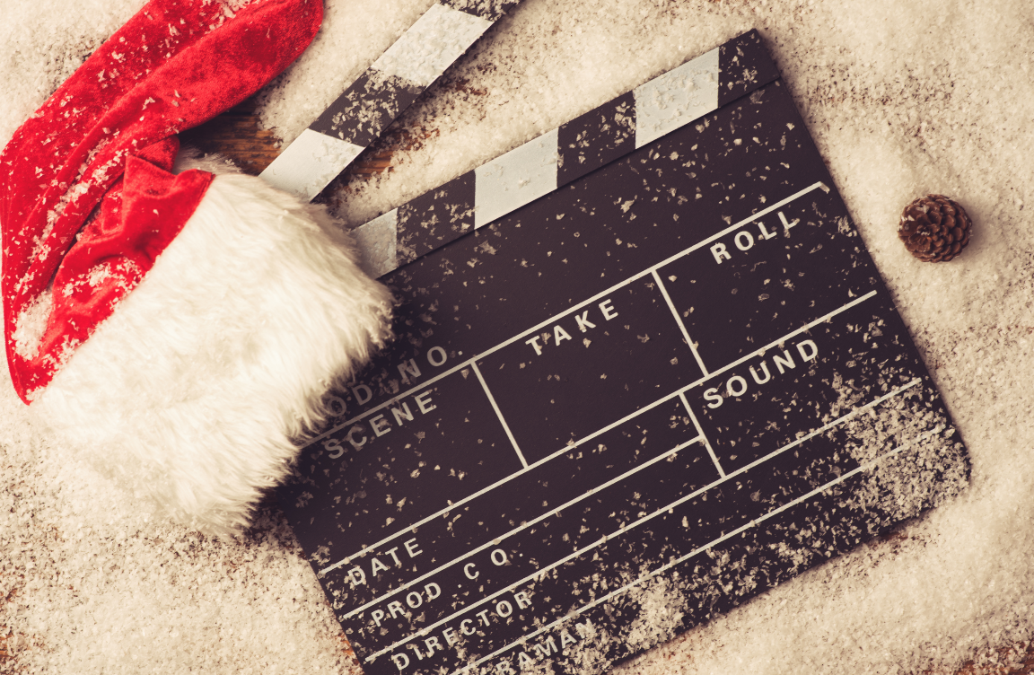The Joys and Perils of Christmas Films