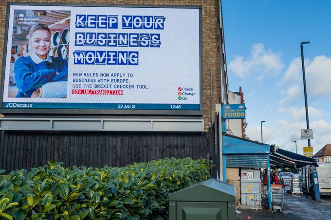 Recognising resilience in UK businesses
