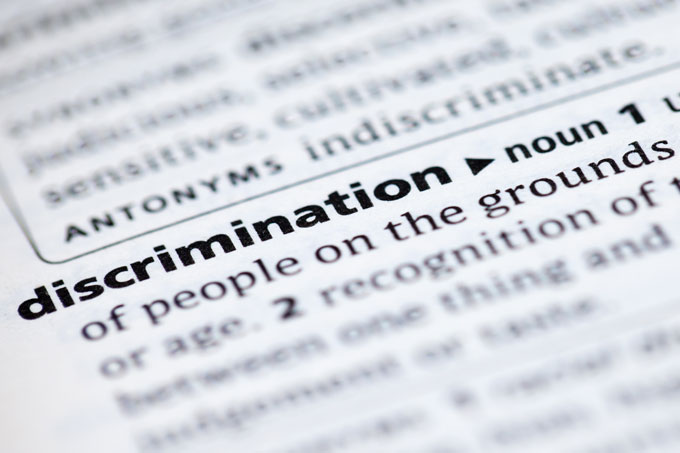 Knowing narratives: challenging the spectacle of racist discrimination