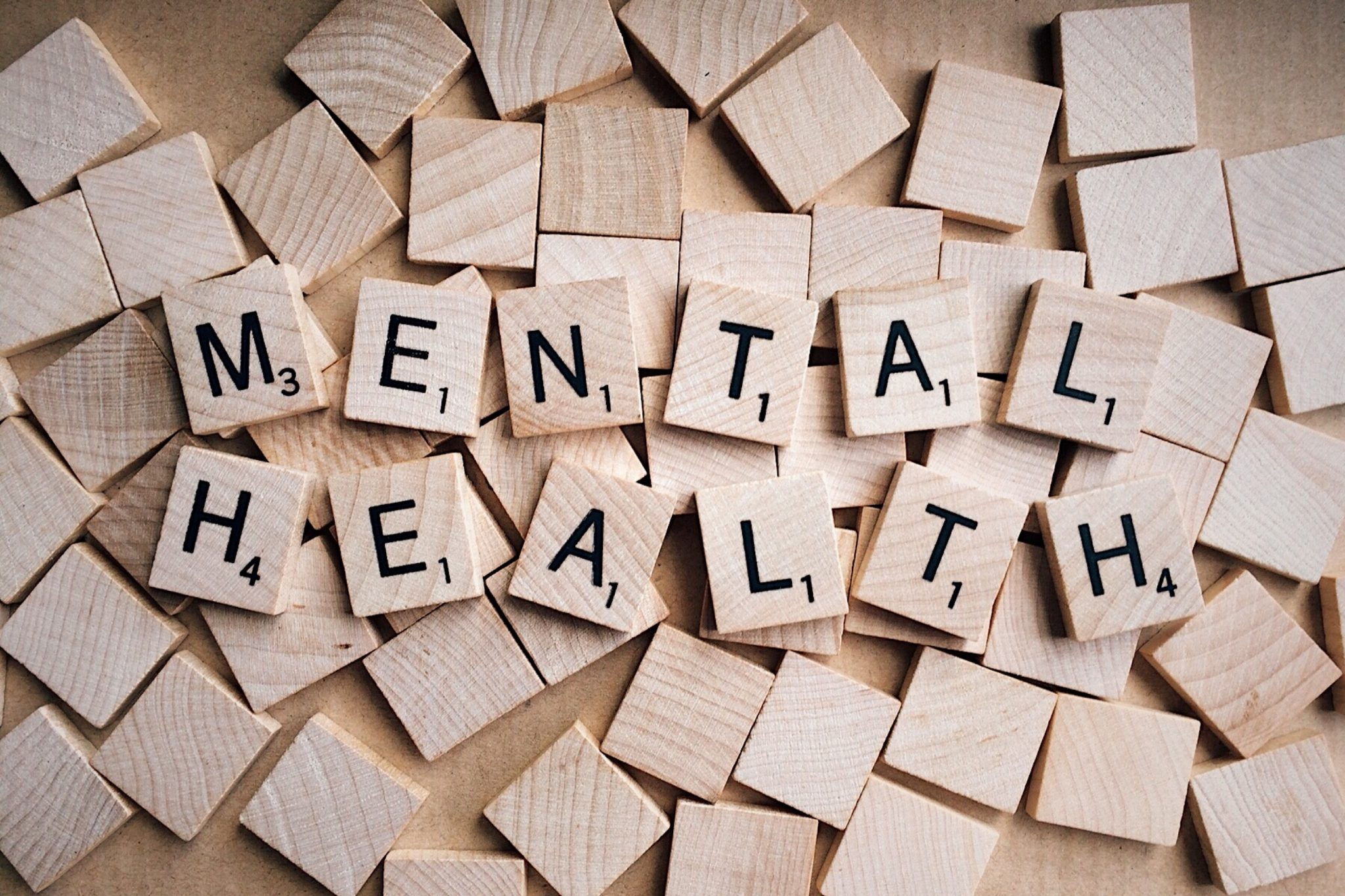 Podcast: The politics of mental health