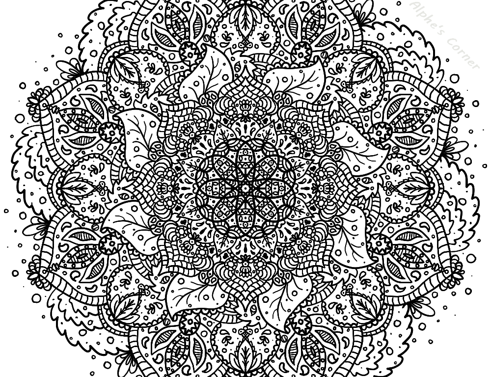 The Mindfulness Maze