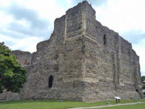 Medieval Pageant celebrates Canterbury